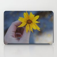 Daisy iPad Case