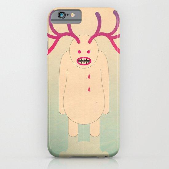 L come lago di sangue iPhone & iPod Case