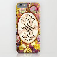 Monica (#TheAccessoriesSeries) iPhone 6 Slim Case