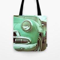 Chevrolet beauty Tote Bag