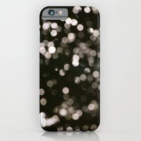 iPhone & iPod Case featuring Bokeh. by PNH Photography