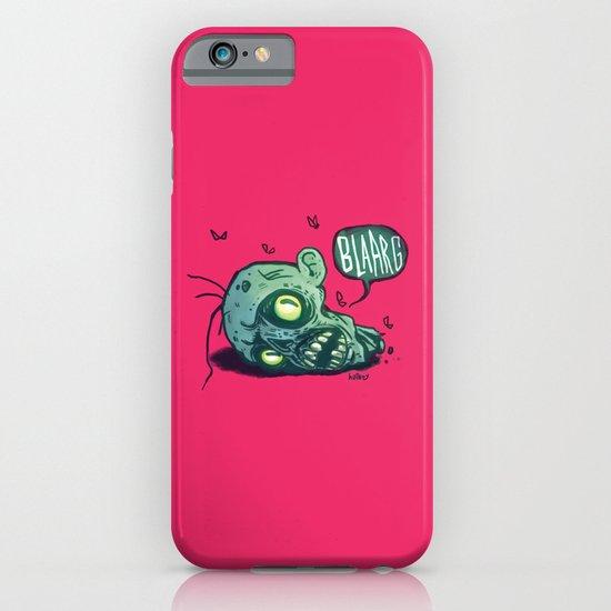 BLARG! iPhone & iPod Case