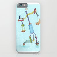 Could'a Been The Teapot iPhone 6 Slim Case