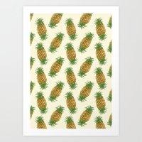 Genetically Engineered P… Art Print