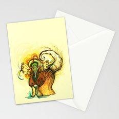 gatoelho Stationery Cards