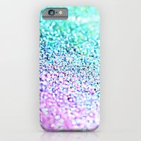 iPhone Cases featuring Little Mermaid by Monika Strigel