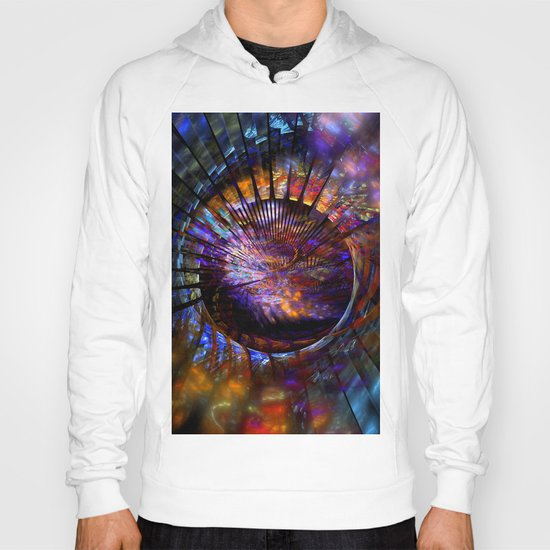 This is Another World Hoody