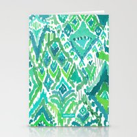 TEMPLE TRIBAL – SUMMER Stationery Cards