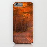 Autumns Passage iPhone 6 Slim Case