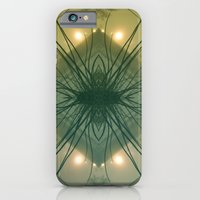 iPhone & iPod Case featuring Quad Tree #3 by Patrick McPheron