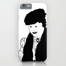 GERTIE Slim Case iPhone 6s