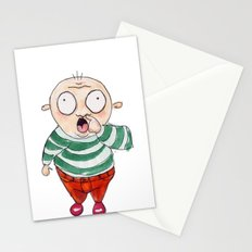 Nose Stationery Cards