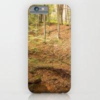 Life Is Uphill iPhone 6 Slim Case
