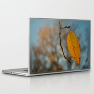 Laptop & iPad Skin featuring Hangin' On To You by Dorothy Pinder