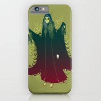 3 Witches iPhone 6 Slim Case