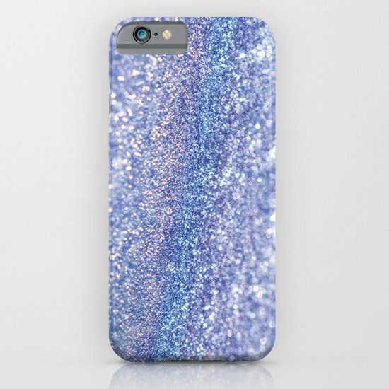 Sparkling Bokeh II iPhone & iPod Case