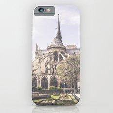 Notre Dame de Paris iPhone 6 Slim Case
