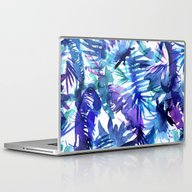 Laptop & iPad Skin featuring Vibe Of The JUNGLE  {B-B… by Schatzi Brown