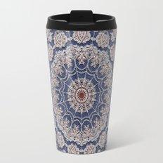 A Glorious Morning (Mandala) Travel Mug