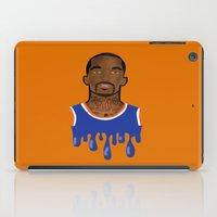 JRSwish8 iPad Case
