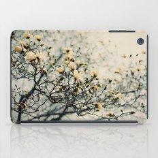 Honey Scented Breeze iPad Case
