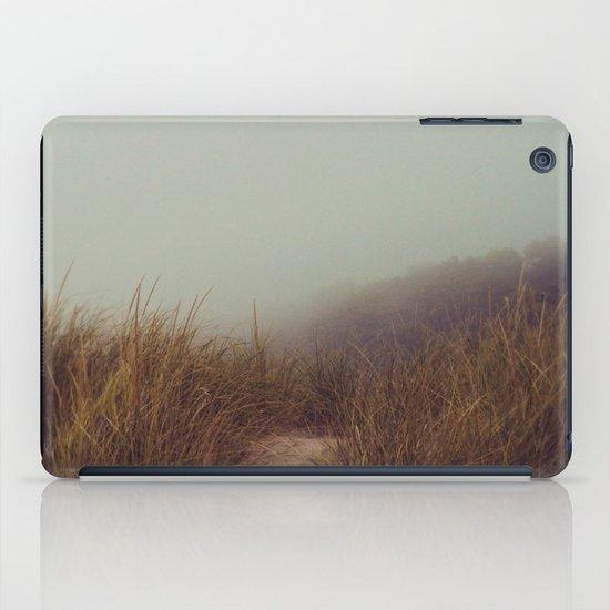 fog iPad Case