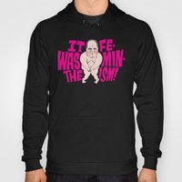 Rush VS. Feminism  Hoody