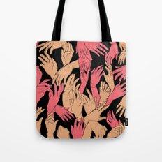 Cruel Angle  Tote Bag