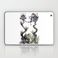 Tree Fun! Laptop & iPad Skin
