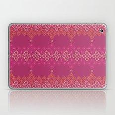 Moroccan Geo Laptop & iPad Skin