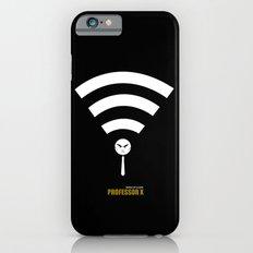 Minimal Professor X Slim Case iPhone 6s