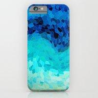 INVITE TO BLUE iPhone 6 Slim Case