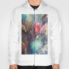Strength and Happiness  Hoody