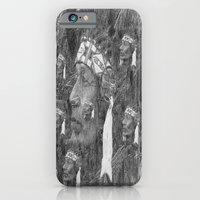 indian iPhone & iPod Cases featuring Indian by  Agostino Lo Coco