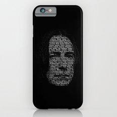 Spells: The always good one iPhone 6 Slim Case