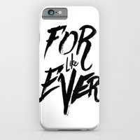 For Like Ever iPhone 6 Slim Case