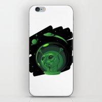 Promecatus iPhone & iPod Skin