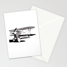 Curtiss CR-1 Navy Racer Stationery Cards