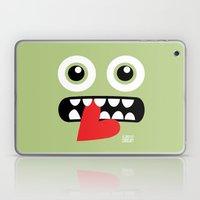EYE EAT Laptop & iPad Skin
