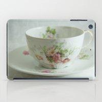 Bubble Tea iPad Case