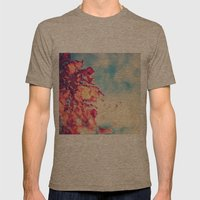 My Secret Garden (Vintag… Mens Fitted Tee Tri-Coffee SMALL