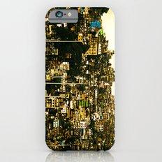 Favela iPhone 6 Slim Case