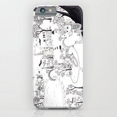 My own Wonderland... Slim Case iPhone 6s
