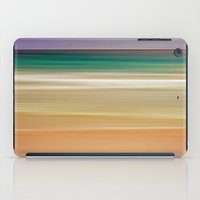 SEA-DUCTION iPad Case