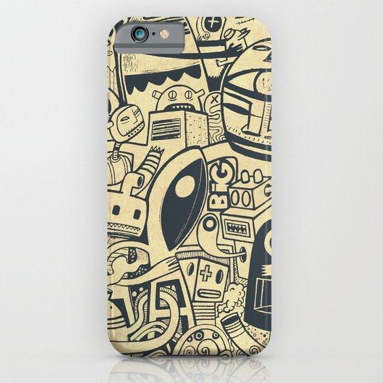 Big iPhone & iPod Case