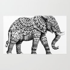 Ornate Elephant 3.0 Rug