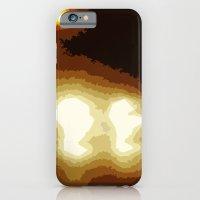 Highway Blues iPhone 6 Slim Case
