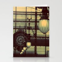 D'Orsay Museum, Paris Stationery Cards