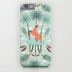 Iconic Mini-Unilamacorn iPhone 6 Slim Case