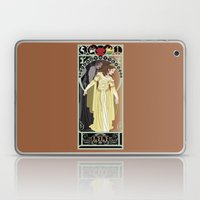 Lili Nouveau - Legend Laptop & iPad Skin